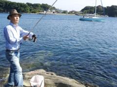 石田晃久 公式ブログ/大漁 画像1
