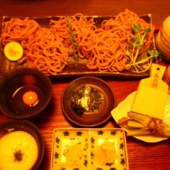 石田晃久 公式ブログ/麺 画像1