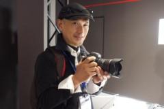 石田晃久 公式ブログ/6D 画像1