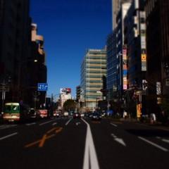 石田晃久 公式ブログ/今日の六本木 画像2