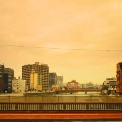 石田晃久 公式ブログ/博多についたよ 画像1