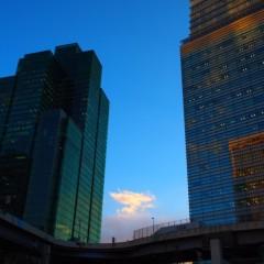 石田晃久 プライベート画像 六本木一丁目