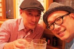 石田晃久 公式ブログ/オーディション無事終わりました 画像1