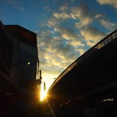 石田晃久 公式ブログ/涼しい朝 画像2