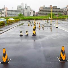 石田晃久 公式ブログ/卒業検定の下見 画像2