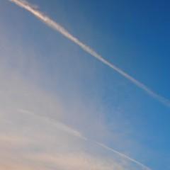石田晃久 公式ブログ/ひこうき雲 画像3