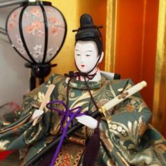 石田晃久 公式ブログ/ひなまつり 画像3