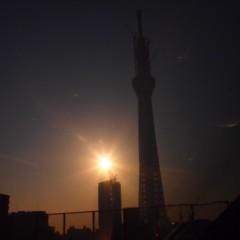 石田晃久 公式ブログ/首都高速 画像2