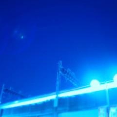 石田晃久 公式ブログ/いつもの帰り道 画像2