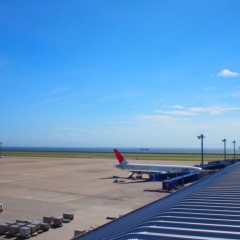 石田晃久 公式ブログ/セントレア空港 画像3