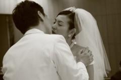 石田晃久 公式ブログ/結婚式 画像1
