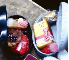 愛内里菜 公式ブログ/食品サンプル製作体験☆ 画像1