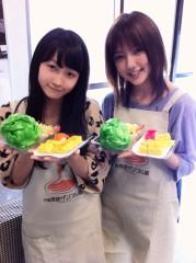 真野恵里菜 公式ブログ/きんよーび 画像1