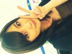 真野恵里菜 公式ブログ/ありがとう 画像1