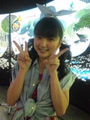 真野恵里菜 公式ブログ/びじゅつかん 画像1