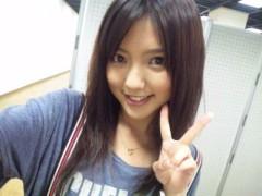 真野恵里菜 公式ブログ/おおさか 画像1