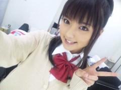 真野恵里菜 公式ブログ/真野JAPAN 画像1
