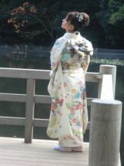 真野恵里菜 公式ブログ/New Year 2012 画像1