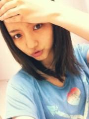 真野恵里菜 公式ブログ/ははのひ 画像1