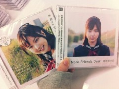 真野恵里菜 公式ブログ/More Friends Over 画像1