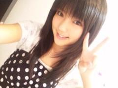 真野恵里菜 公式ブログ/しょっぴんぐー 画像1