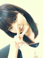 真野恵里菜 公式ブログ/どようび 画像1
