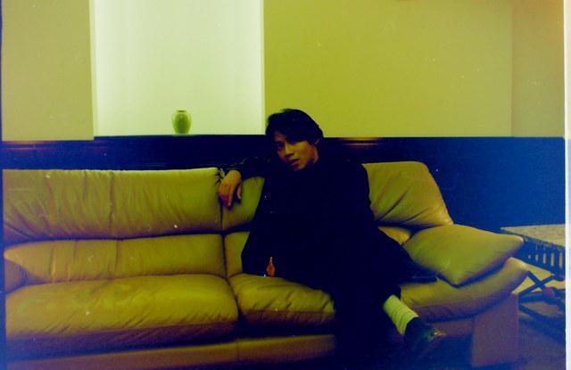 ASKA風