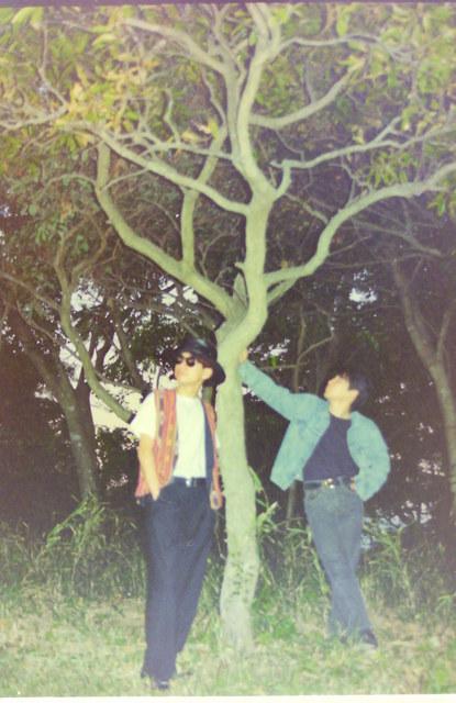CHAGE&ASKA風
