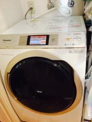 原日出子 公式ブログ/洗濯機 画像1