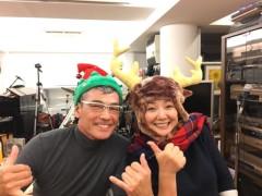 原日出子 公式ブログ/気の早いメリークリスマス 画像1