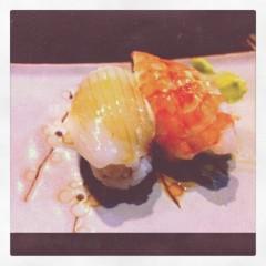 國嶋絢香 公式ブログ/イギリスで日本を感じた 画像2