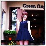 國嶋絢香 公式ブログ/Twitter始めたよぉ〜♪ 画像1