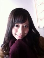 國嶋絢香 公式ブログ/おやすみなさい\(//∇//)\ 画像1