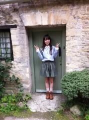國嶋絢香 公式ブログ/18:08イギリスなーう 画像3