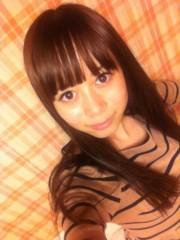國嶋絢香 公式ブログ/Palm RicheWEBモデル 画像2