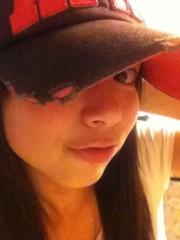 國嶋絢香 公式ブログ/乗り換え時間が長いと辛い暑さ 画像1