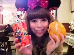 國嶋絢香 公式ブログ/このときのウィッグ 画像1