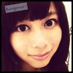 國嶋絢香 公式ブログ/紙開くのためらうタイプ。 画像2