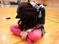 國嶋絢香 公式ブログ/これぞ、寝落ち 画像1