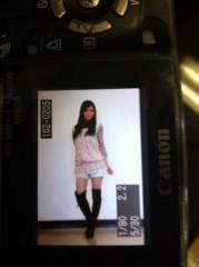 國嶋絢香 公式ブログ/アメフトは素敵です 画像1
