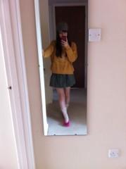 國嶋絢香 公式ブログ/イギリスで日本を感じた 画像3