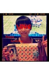 國嶋絢香 公式ブログ/H.B.D to my brother 画像1