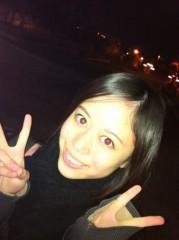 國嶋絢香 公式ブログ/綺麗な夜景??? 画像2
