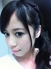 國嶋絢香 公式ブログ/昨日の撮影off shot 画像1