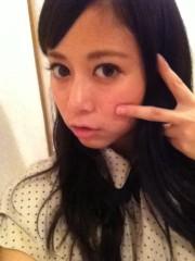 國嶋絢香 公式ブログ/関西コレクションに行ったよ 画像1
