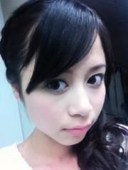 國嶋絢香 公式ブログ/バイトお疲れさまです 画像1