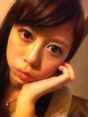 國嶋絢香 公式ブログ/ピーチ流のWEB投票について 画像1