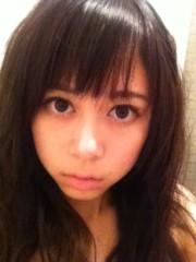 國嶋絢香 公式ブログ/嫉妬!( 真顔 ) 画像1