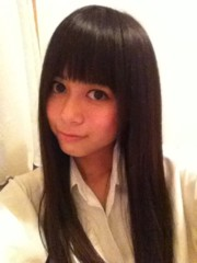 國嶋絢香 公式ブログ/!(◎_◎;) 画像1