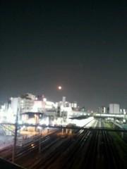 布施直道 公式ブログ/夜空☆ 画像1